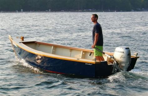 aluminum dory boat plans 1000 images about diy boats on pinterest duck boat