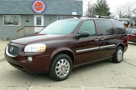 manual cars for sale 2007 buick terraza transmission control buick terraza for sale in janesville wi carsforsale com