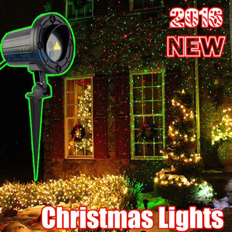 best holiday light projector outdoor christmas laser projector holiday lights ip65