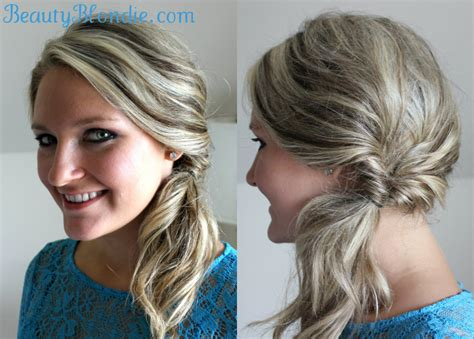 hairstyles for to do themselves easy hairstyles can do themselves