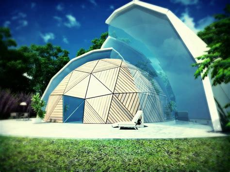 1000 images about dome homes on geodesic dome