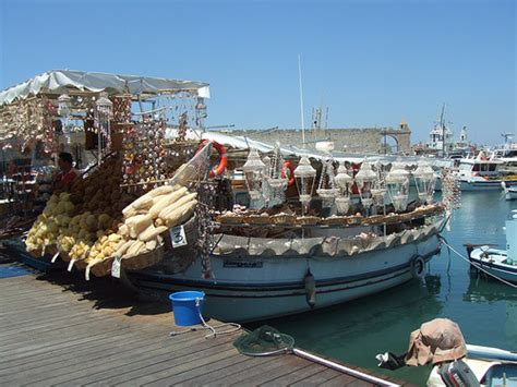 port boat rhodes port boats