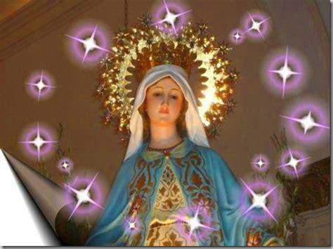 imagenes de la virgen maria en movimiento imagen de virgen con movimiento imagui