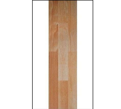 Self adhesive vinyl floor planks, wood look, peel & stick