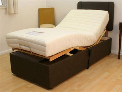 adjustable memory foam bed mi beds foam memory adjustable bed buy online at