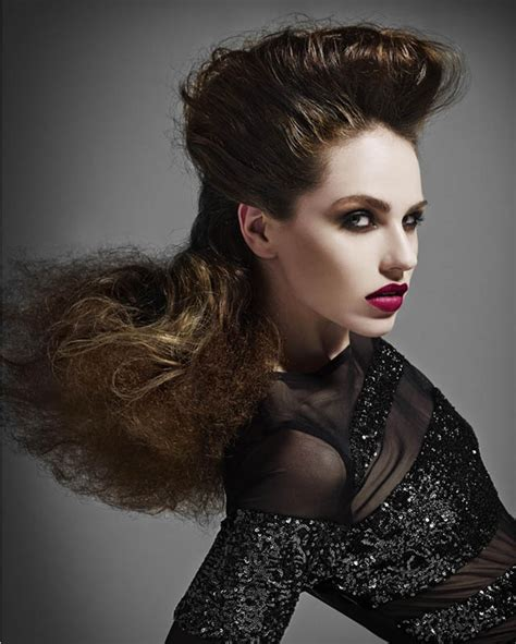 Long Hairstyles Photo Gallery | long hair gallery rush hair beauty book now