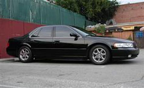 cadillac st 1998 cadillac seville sts specs