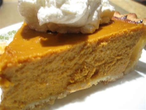 homemade pumpkin pie food pinterest