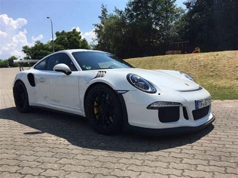 Preis Porsche Gt3 by Porsche Gt3 Rs