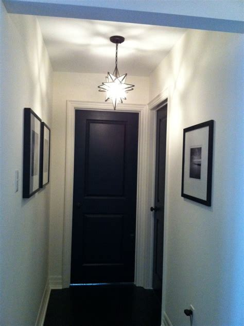 Black Interior Doors With White Trim White Trim Black Interior Doors Home Decor