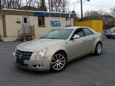 how to learn everything about cars 2008 cadillac dts transmission control 2008 cadillac cts w 1sb beige for 8995 in ottawa ourwindsor ca