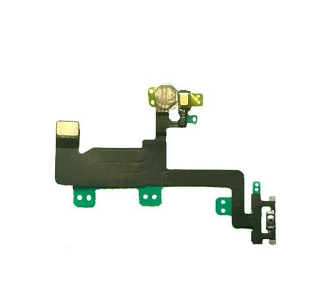 new power ribbon button switch new iphone 6 power button switch on ribbon cable uk stock