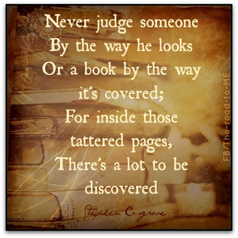 don t be a books don t judge a book by its cover bound 4 escape