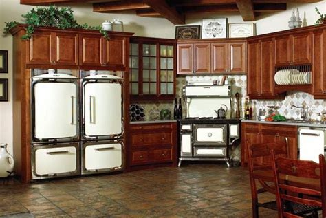 kitchens collections reproduction appliances kitchens pinterest