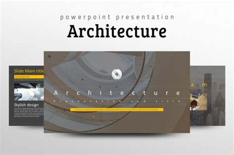 19 Safety Presentation Designs Ppt Pptx Download Architecture Powerpoint Templates