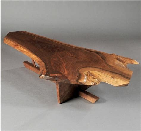 george nakashima coffee table george nakashima coffee table up 34 on estimate at skinner