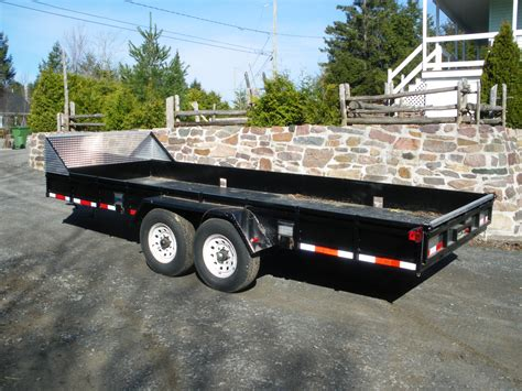 7 Ideas On How To Dump A Nicely by Dump Trailer Ideas Pictures To Pin On