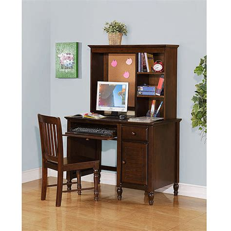 Kylie Collection Desk With Hutch And Chair Value Bundle Collection Desk With Hutch And Chair