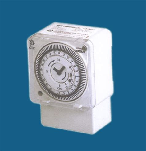 L Timer Switch by L T Timers Chennai Timer Switch Electronic Timers