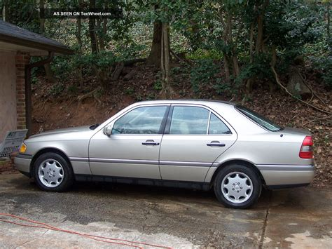 how to work on cars 1994 mercedes benz s class parking system 1994 c280 mercedes needs minor work