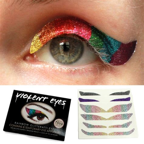 temporary eye tattoos temporary tattoos for your beautylish