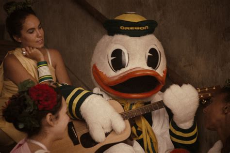 shout animal house shout nike releases short film for oregon ducks