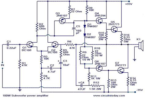 car audio powered crossover wiring diagrams car get free image about wiring diagram