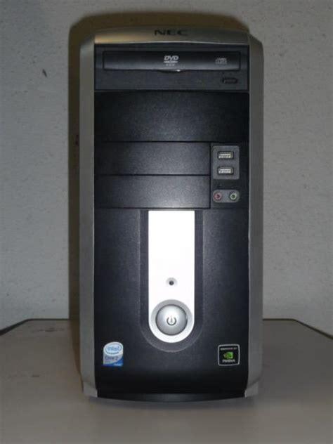 ordinateur nec bureau boutique microrecup