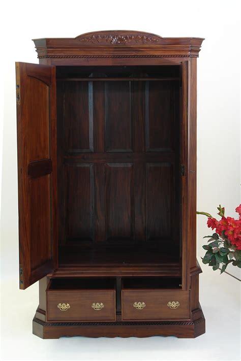 kleiderschrank antik kleiderschrank wei 223 antik dekoration inspiration