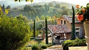Tuscan Home Decor Magazine castello di reschio estate in umbria idesignarch