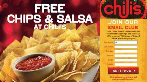 chips  salsa  chilis dubai dubaicravingscom