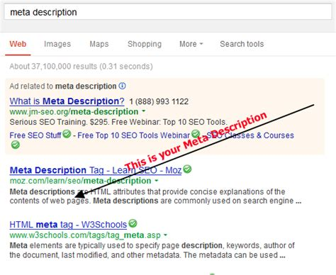the ultimate guide to writing great meta descriptions