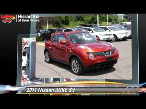 luther nissan kia of inver grove inver grove heights mn