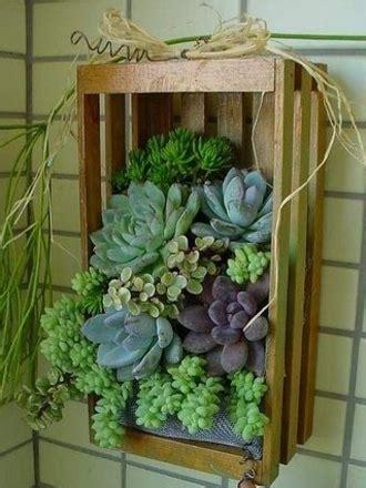 How To Make A Vertical Succulent Planter by Terra Cotta Planter Sock Cozy Garden Clogs