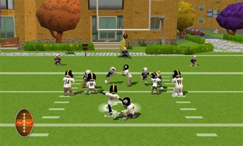 backyard football free backyard football 08 download free full game speed new