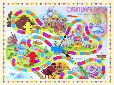 candyland card template candyland clip 28