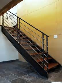 Metal Stairs Design Steel Staircase Design Ideas Remodel Pictures Houzz