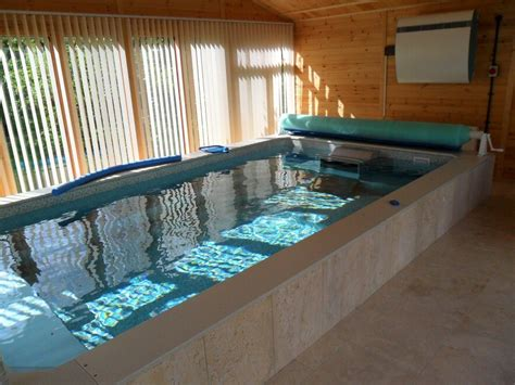 swimming pool room endless pool garden room in west sussex bakers timber