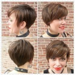 30 popular daily short haircuts for women hairstyles weekly