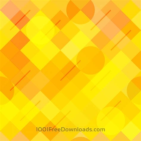 yellow pattern background vector free vectors yellow abstract pattern abstract