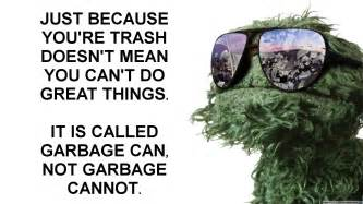 trash doesn