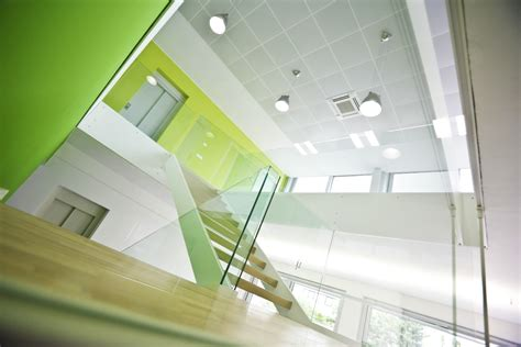 Concealed Grid Suspended Ceiling by Suspended Ceilings