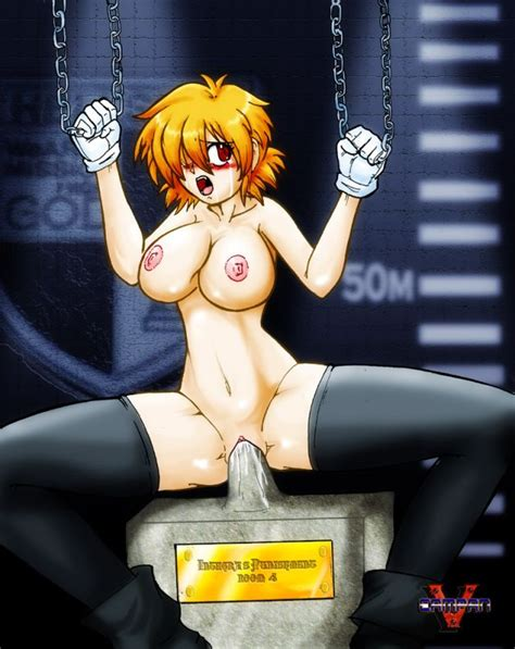 Hellsing Seras Victoria Vcampan Artist Vcampan Hentai Pictures Pictures Luscious