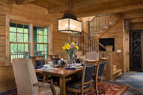 Log Cabin Kits Wv by Log Homes Of West Virginia