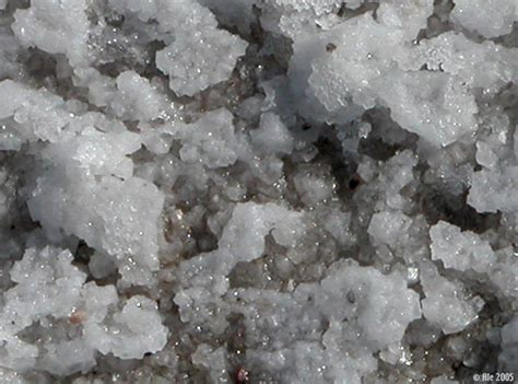 Is Table Salt A Mineral by Salt Crystals Flickr Photo