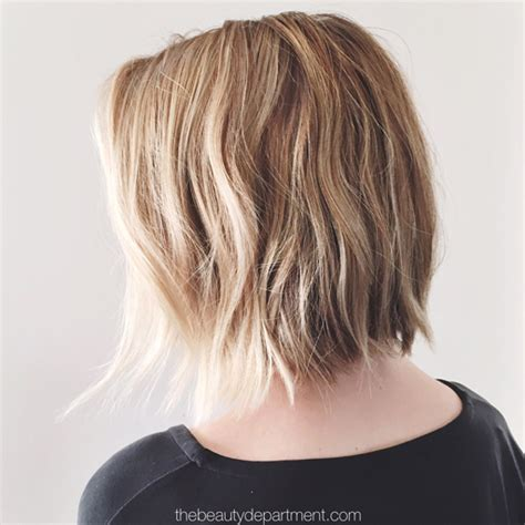 bob cuts that air dry the beauty department your daily dose of pretty
