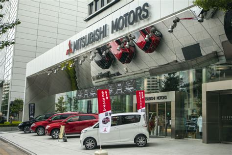 mitsubishi japan news nissan to take control of mitsubishi motors