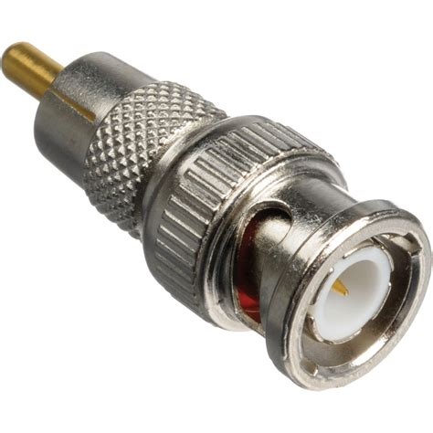 Rca To Connector mace m bnc m rca bnc to rca connector adp mbnc mrca