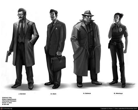 Kaos Gcpd Gotham City Heroes 32 best gcpd images on comics batman and