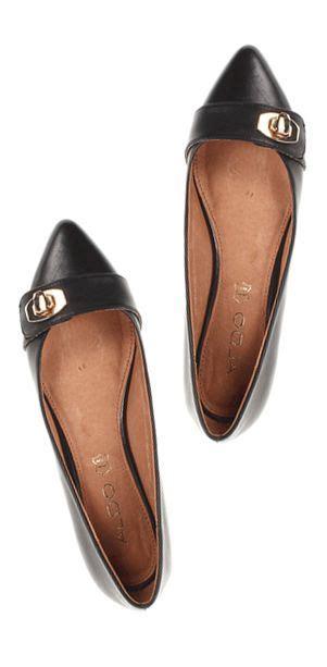 Slip On Bucrh 8992 pointy toe flats yes shoes flats toe and pointy toe flats
